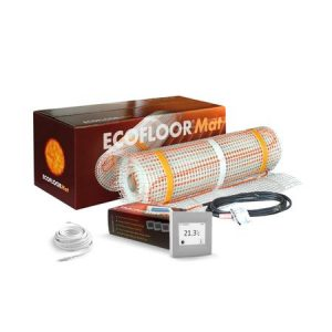 kit covor electric ceramica